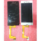 Full LCD Display+Touch Digitizer Screen Assembly Together 4 Sony Xperia M4 Aqua