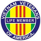 U.S. Army Vietnam Veterans of America Decal / Sticker