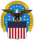 U.S. Defense Logistics Agency Decals / Stickers