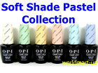 OPI GelColor UV SOFT SHADES PASTEL 2016 Gel Polish 15ml/0.5oz/Choose Any Color