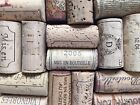 Natural Used Wine Corks - Ideal for Craft, Weddings.. Fast Dispatch from UK
