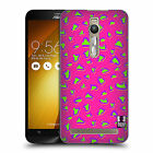 HEAD CASE DESIGNS NEON PRINTS HARD BACK CASE FOR ONEPLUS ASUS AMAZON