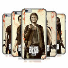 AMC THE WALKING DEAD DISTRESSED ILLUSTRATIONS BACK CASE FOR APPLE iPHONE PHONES