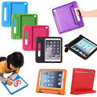 Child ShockProof Safe Foam Heavy Duty Case Handle Stand Cover For iPad Series