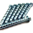 M10 (M12 thread) x 75mm Concrete Screw - Hex - Self Tapping - Medium Duty