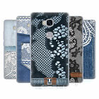 HEAD CASE DESIGNS JEANS AND LACES SOFT GEL CASE FOR HUAWEI HONOR 5X GR5