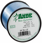 Ande Back Country Mono Blue 1/4Lb