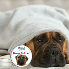 BULLMASTIFF NOSE BUTTER FOR DRY,  CRUSTY DOG NOSES UNSCENTED /SCENTED TINS /TUBES