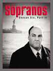 The Sopranos - Season 6, Part 2 (DVD, 2007, 4-Disc Set)