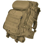 Hazard 4 Overwatch Rifle Roll-Out Carry Day Pack Military Survival Case Coyote