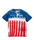 Youth 4th of July Flag T-Shirt