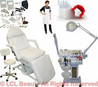 14 in 1 MicroDermabrasion Facial Machine Electric Bed Table Salon Spa Equipment