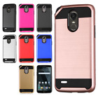 For ZTE Grand X3 Z959 HARD Astronoot Hybrid Rubber Silicone Case Phone Cover