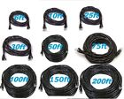 cat 6 utp - Cat 6 CAT6 Patch Cord Cable 500mhz Ethernet Internet Network LAN RJ45 UTP BLACK