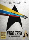 Star Trek - The Original Series: The Complete Series [New DVD] Boxed Set, Full