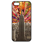 Case Cover New York iPhone 4 / 5 / 6 / Galaxy S4 / S5 / S6 / S7 Print 2D P21
