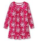 Circo Girl's SNOWFLAKE NIGHTGOWN ~ Available in XS (4/5) & S (6/6X) ~ NEW