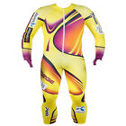 Phenix 14 - 15 Norway GS Yellow One Piece Race Suit NEW !! Size:Large