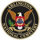 Arlington National Cemetery Decal / Sticker