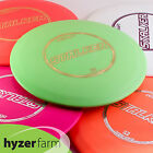 Discraft D STALKER *choose your weight and color* disc golf driver Hyzer Farm