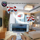 New 2.4GHZ 4CH 6-Axis Gyro WiFi RTF Mini Quadcopter with  0.3MP Camera Drone