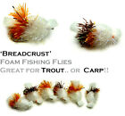 *BREADCRUST* Strike Indicator FAB Blob Flies for Fly & Coarse Fishing Flies