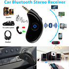 Bluetooth 4.0 Wireless 3.5MM AUX Music Audio Stereo Music Car Receiver Adapter