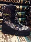 Lacrosse Silencer Hunting Boots, 541017 Mossy Oak Infinity