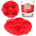 Silicone Ice Cube Tray Freeze Mould Party Bar Jelly Chocolate Mold Maker Diy