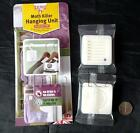 Hanging MOTH KILLER Repellent Wardrobe Dresser Fragrance Free Get Rid of Moths