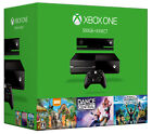 Xbox One 500GB Kinect Bundle with Dance Central, Sports Rivals Zoo Tycoon