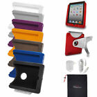 INFOtainment iPad Mini Tablet Foldable Charging Dock Stand E223763