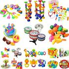 Baby Kid Children Intellectual Developmental Educational Game Puzzle Toy Gift