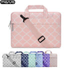 "11 13 15"" Canvas Notebook Case Laptop Bag Cover for Macbook Dell Acer HP Lenovo"