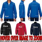 Mens BIG & TALL Jacket Water Resist LT, XLT, 2XLT, 3XLT, 4XLT, 5XLT NEW