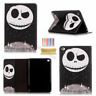 For iPad 2 3 4/mini/Air 2 New Pattern Slim Leather Flip Wallet Stand Case Cover