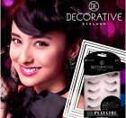 Japan SHO-BI Decorative PLAYGIRL Series Upper False Eyelash - 2016 New Release