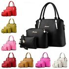 New Women Handbag Shoulder Bags Tote Purse Leather Ladies Messenger Hobo Bag