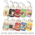 Yankee Candle Cardboard Car Jar Variety - ADD 3 TO BASKET FOR OFFER