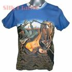 SALVADOR DALI Hope Daddy Longleg SURREALISM FINE ART PRINT MENs T SHIRT TOP *