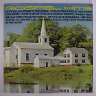 NACHVILLE COUNTRY SINGERS: Gospel Hits LP (few light sleeve marks on disc, slig
