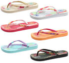 Ipanema Brasil Lovely II Womens Summer Flip Flops ALL SIZES AND COLOURS