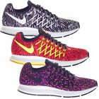 Nike Women's Air Zoom Pegasus 32 Print Low Top Running Gym Trainers
