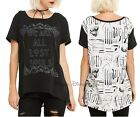 New American Horror Story We Are All Lost Souls Girls Hi-Low Top Juniors S-XL
