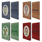 HEAD CASE DESIGNS CHRISTMAS ANGELS LEATHER BOOK CASE FOR APPLE iPAD PRO 12.9