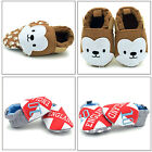 Soft Sole Sneaker Infant Toddler Baby Boys Girls Crib Shoes Sneaker 0-18 Months