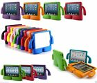 3D Cute Silicone Foam EVA Protective Rubber Carrying Case Cover For iPad 1,2,3,4