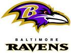 Baltimore Ravens cornhole board decal (1 DECAL) on eBay