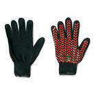 Sparco Cotton Mechanics/Mechanix/Work Gloves - One Size Fits All