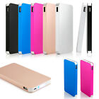 Ultrathin 10000mAh Portable External Power Bank Battery Charger for Cell Phone